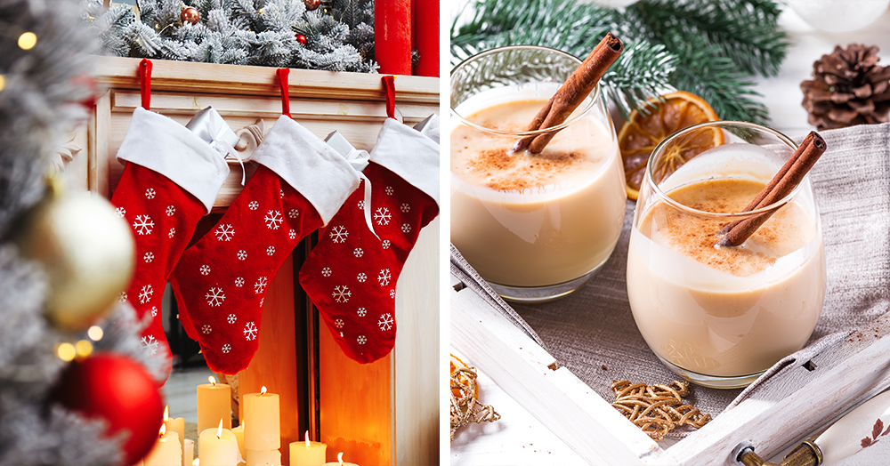 stockings-eggnog-christmas-traditions-powell-river